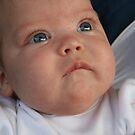 Little Angel by Jen Hendricks