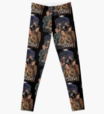 Who's Your Doctor? Leggings