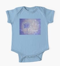 Escape Everyday Life and Dream in Blue Kids Clothes