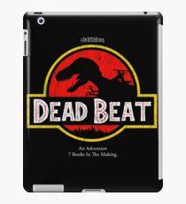 Jurassic Dresden iPad Case/Skin