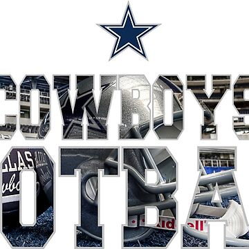 Cowboy Football by station360