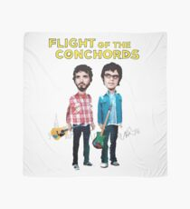 Flight Of The Conchords Scarf