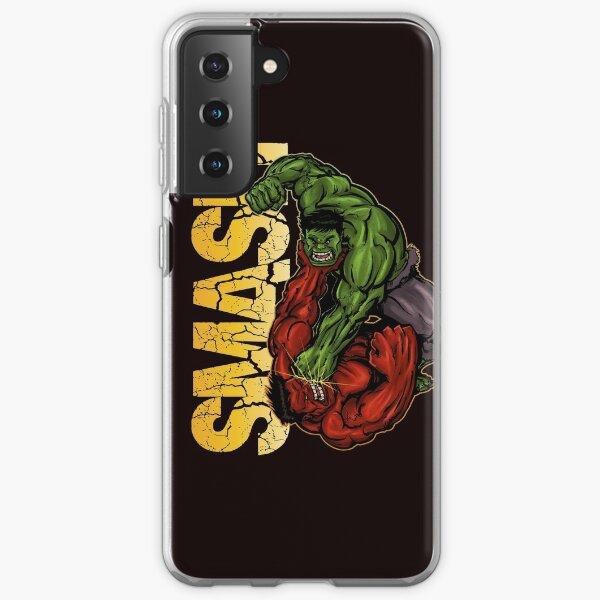 Smash Samsung Galaxy Soft Case