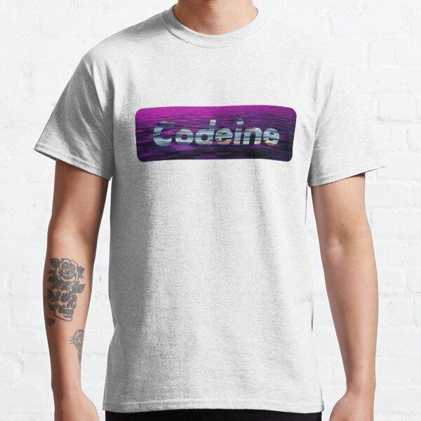 Codeine Classic T-Shirt