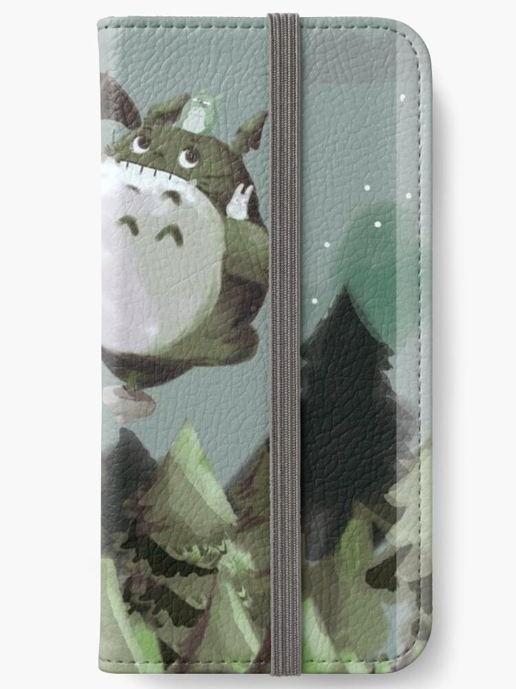 Totoro by Shinylatias82