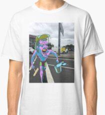 Traffic Creep Classic T-Shirt
