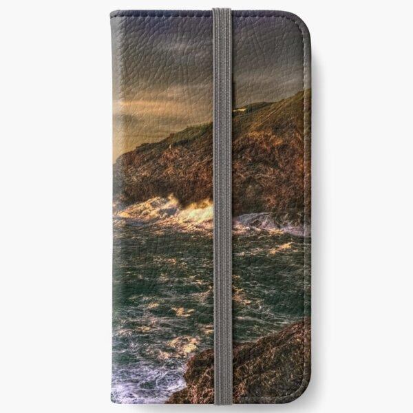 Trevose Head Lighthouse iPhone Wallet