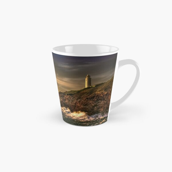 Trevose Head Lighthouse Tall Mug