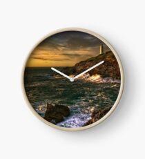 Trevose Head Lighthouse Clock