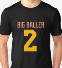 Zo Big Baller Unisex T-Shirt