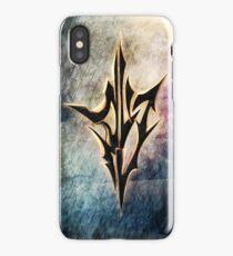 Crystal FFXIII iPhone Case/Skin