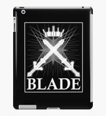 The Elder Scrolls IV: Oblivion Blades  iPad Case/Skin