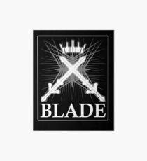 The Elder Scrolls IV: Oblivion Blades  Art Board