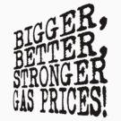 Bigger, better T-shirt by valizi