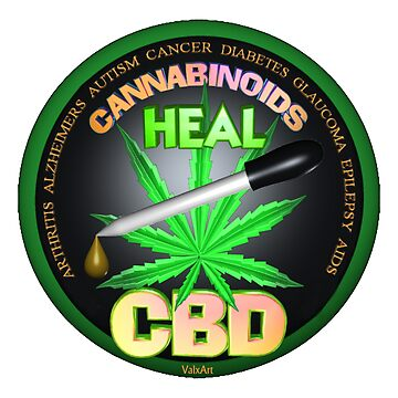 CBD Cannabinoids in Hemp oil Cures  learn truth about use of hemp oil to cure illness and pains. by Valxart