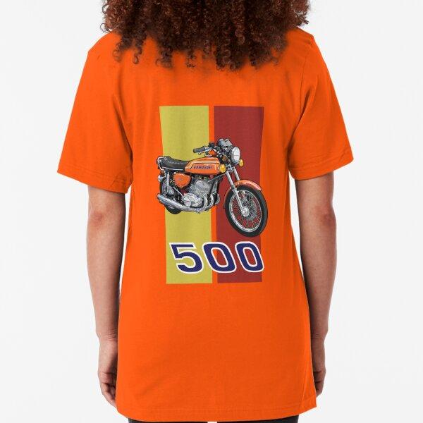 JL Speed Vespa GTS 300 illustration Motorbike Art T-shirts