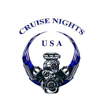 Cruise Nights USA  by Mikeb10462