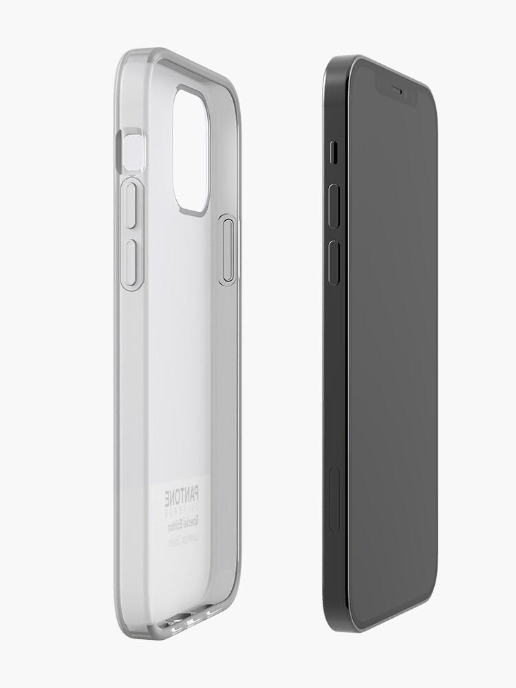 Alternate view of PANTONE + Lavender Dream Cases! iPhone Case & Cover