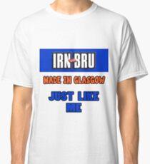 Irn Bru - Glasgow Classic T-Shirt