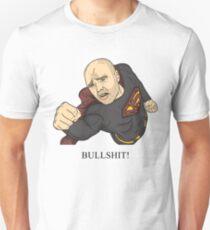 Karl Pilkington   Bullshit Man Unisex T-Shirt