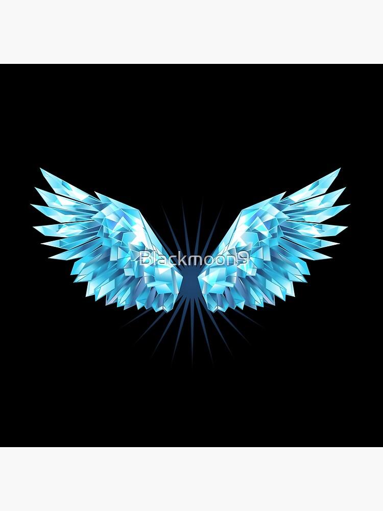 Crystal Ice Wings ( Crystal Wings )