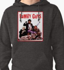 Family Guys Pullover Hoodie