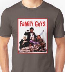 Family Guys Unisex T-Shirt