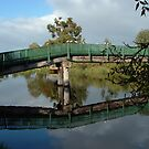Pont by Trevor Needham