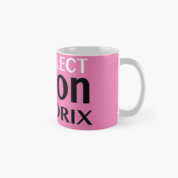 Elect Alison Hendrix Classic Mug