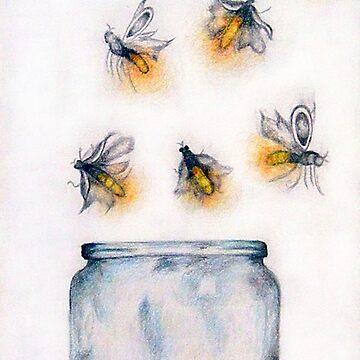 Fireflies by cphil1992