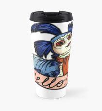 Ello - Labyrinth Worm Travel Mug