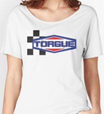 Torgue BL inspired pattern Women's Relaxed Fit T-Shirt
