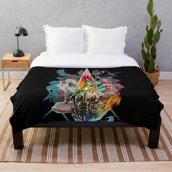 Xenoblade Chronicles™ 2 - Team Throw Blanket