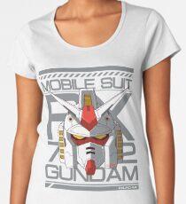 Gundam RX-78-2 Women's Premium T-Shirt