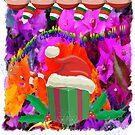 christmas comes along ! by guy natav