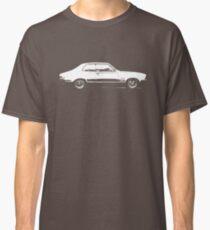 Holden LC GTR Torana - White Print Classic T-Shirt