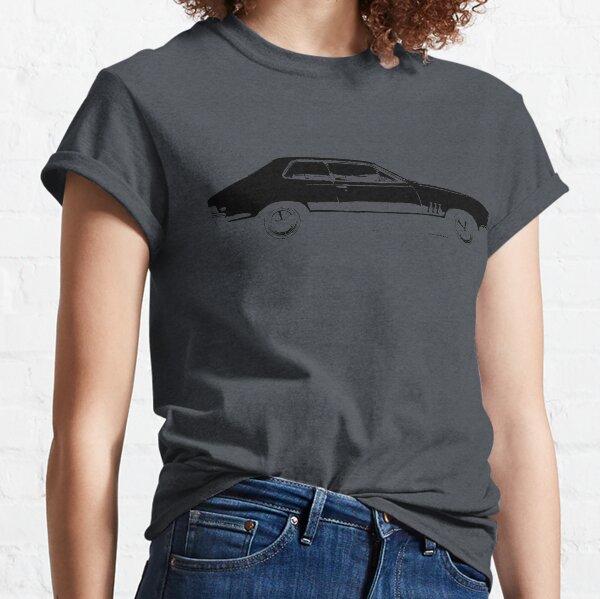 Holden LC GTR Torana - Black Print Classic T-Shirt