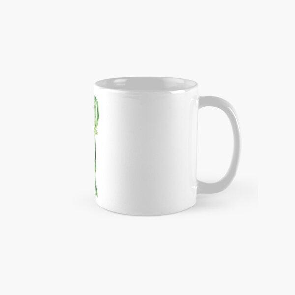 Weed Not War Classic Mug