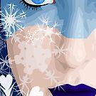 Winter by Rhonda Blais