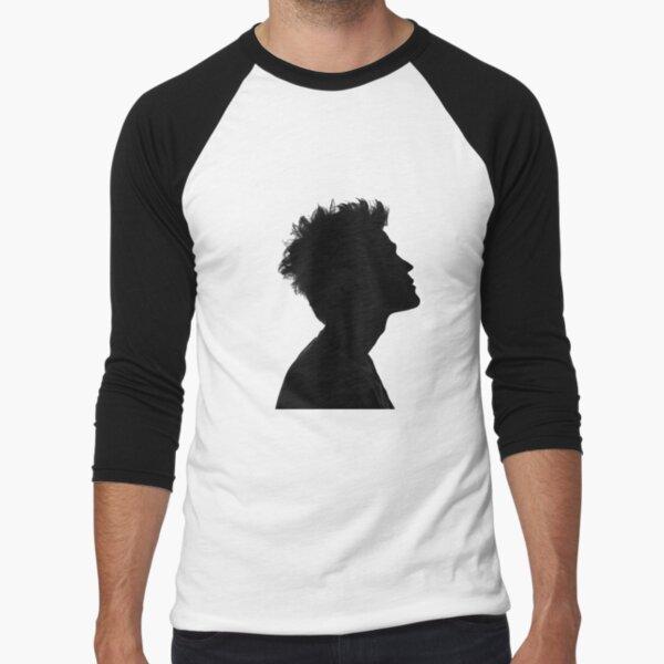P.W Baseball ¾ Sleeve T-Shirt