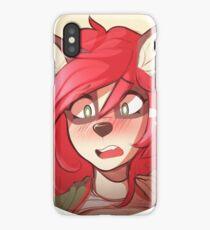 Rikki  iPhone Case/Skin