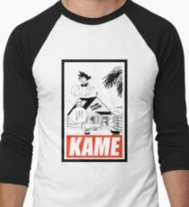 Kame House Baseball ¾ Sleeve T-Shirt