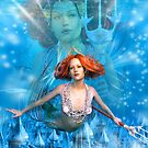 Magestic Mermaid by adamcampen