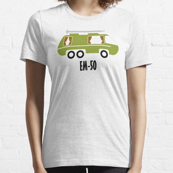 Stripes EM-50 Essential T-Shirt