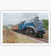 Sir Nigel Gresley Sticker