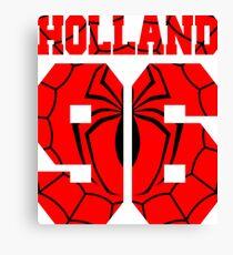 Holland (TOM HOLLAND) Canvas Print