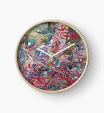 OUTPUT Clock