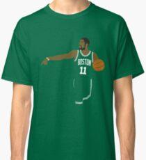 Moins est plus: Kyrie Irving T-shirt classique