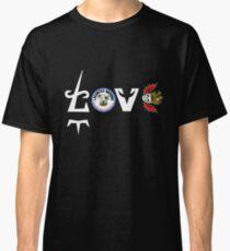 Beer Love Classic T-Shirt