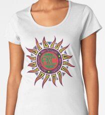 Alice In Chains Women's Premium T-Shirt